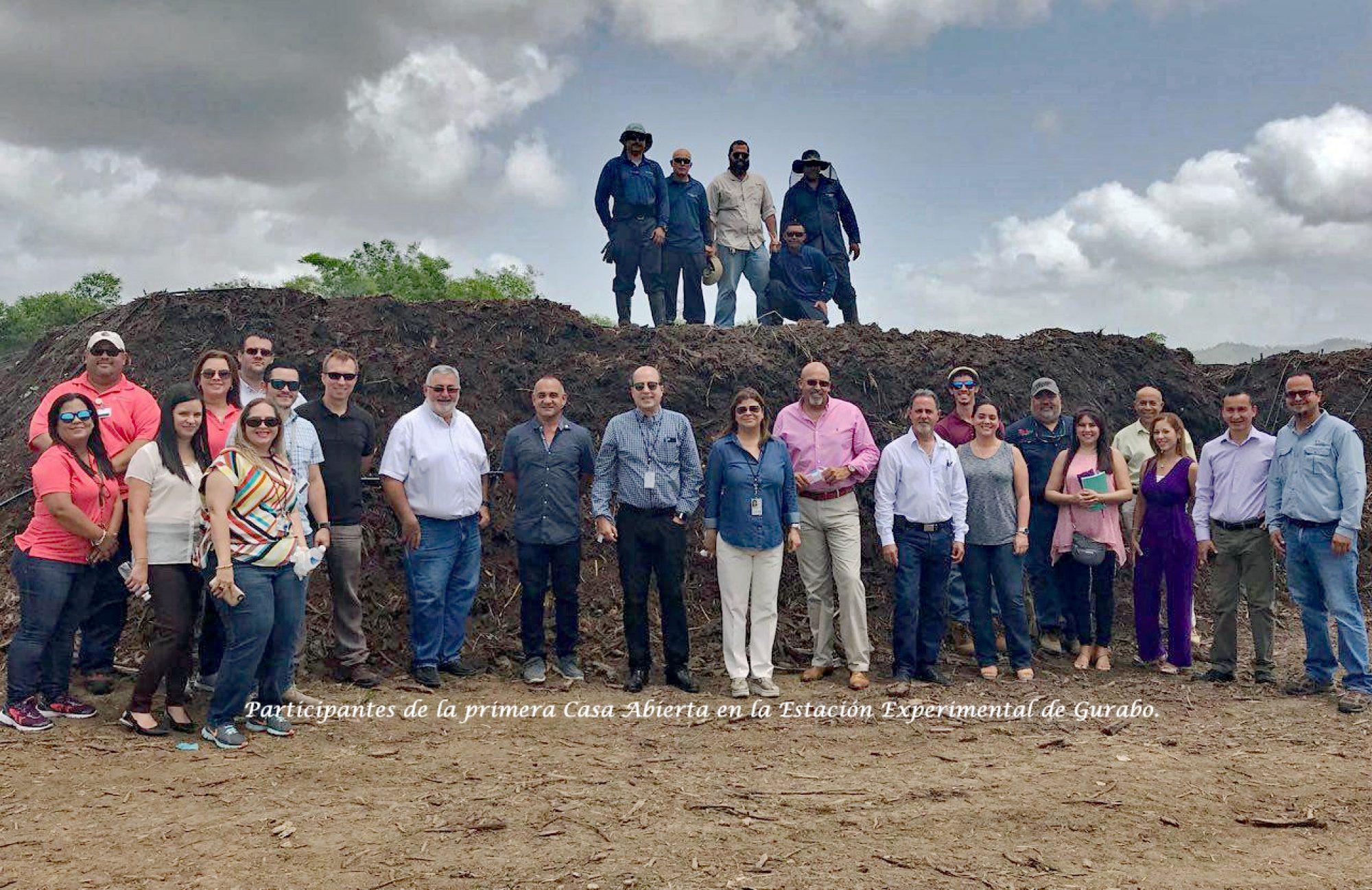 Coalición de Reciclaje de Puerto Rico, Inc. (CRPR)