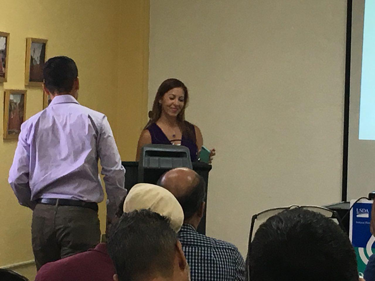 Yadira Rodríguez - Coalición de Reciclaje de Puerto Rico